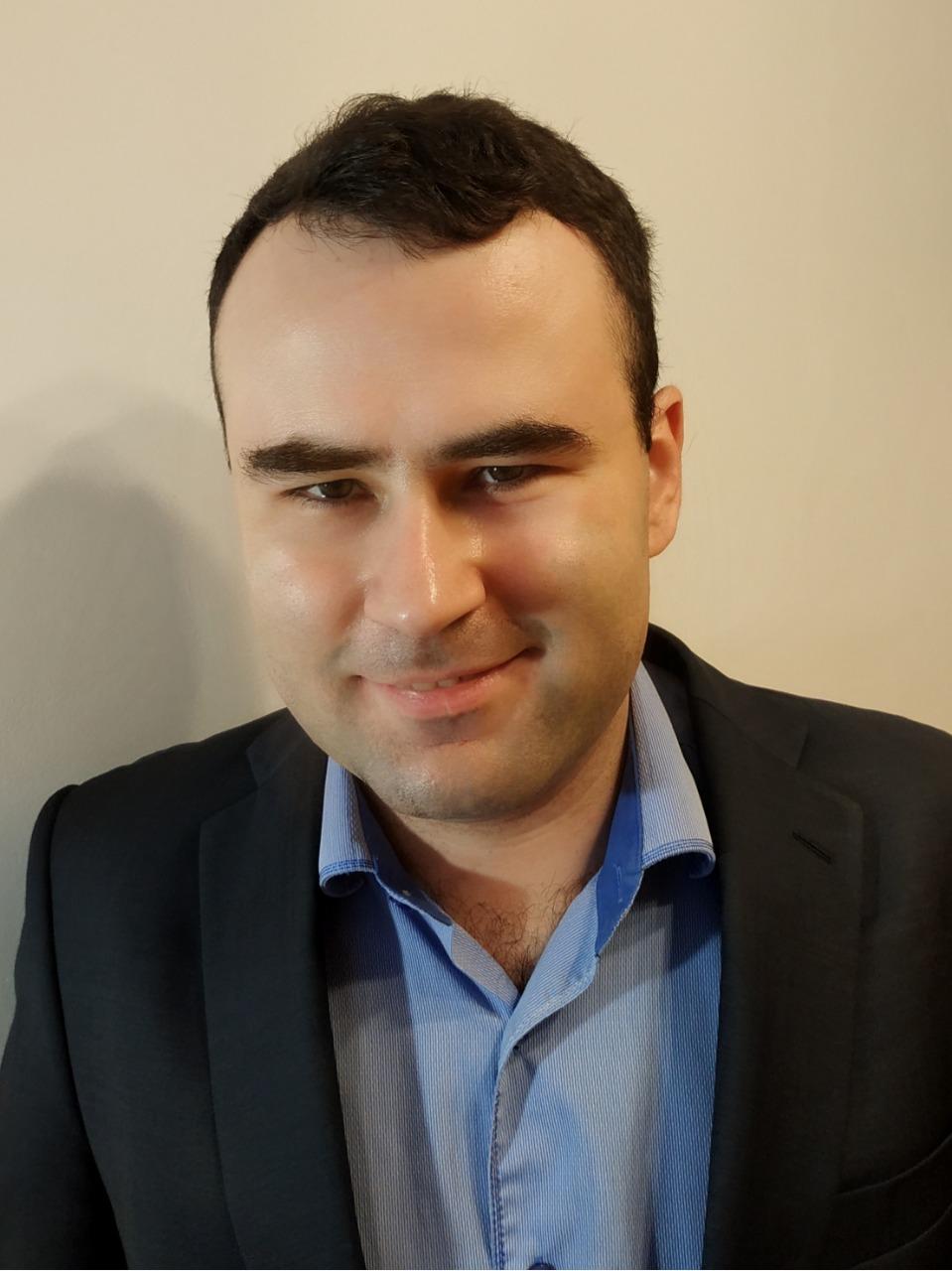 Николай Куричев